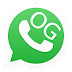 Want to tweak and enjoy WhatsApp?Download Latest Version Of GBWhatspp V4.30