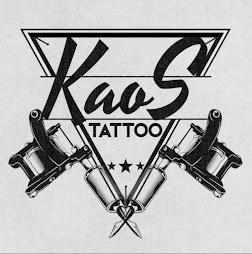 Kaos Tattoo