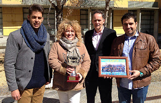 Piragüismo Aranjuez