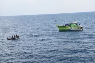2nd Edition of 'Sea Vigil-21'