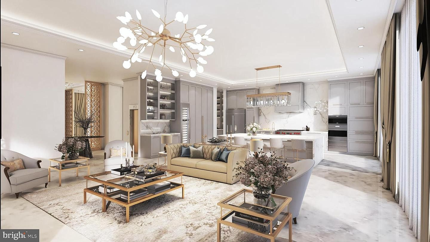 THE AMERICAN MAN$ION: Proposed 11,000 Square Foot Mansion ...