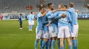 موعد مباراة زينيت الروسي و مالمو من دوري أبطال أوروبا