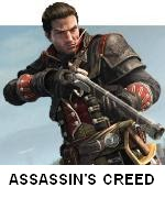 ASSASSIN�S CREED ROGUE