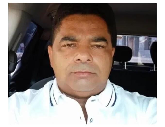 Morre empresário Damião da Silva de 48 anos, em decorrência da Covid-19