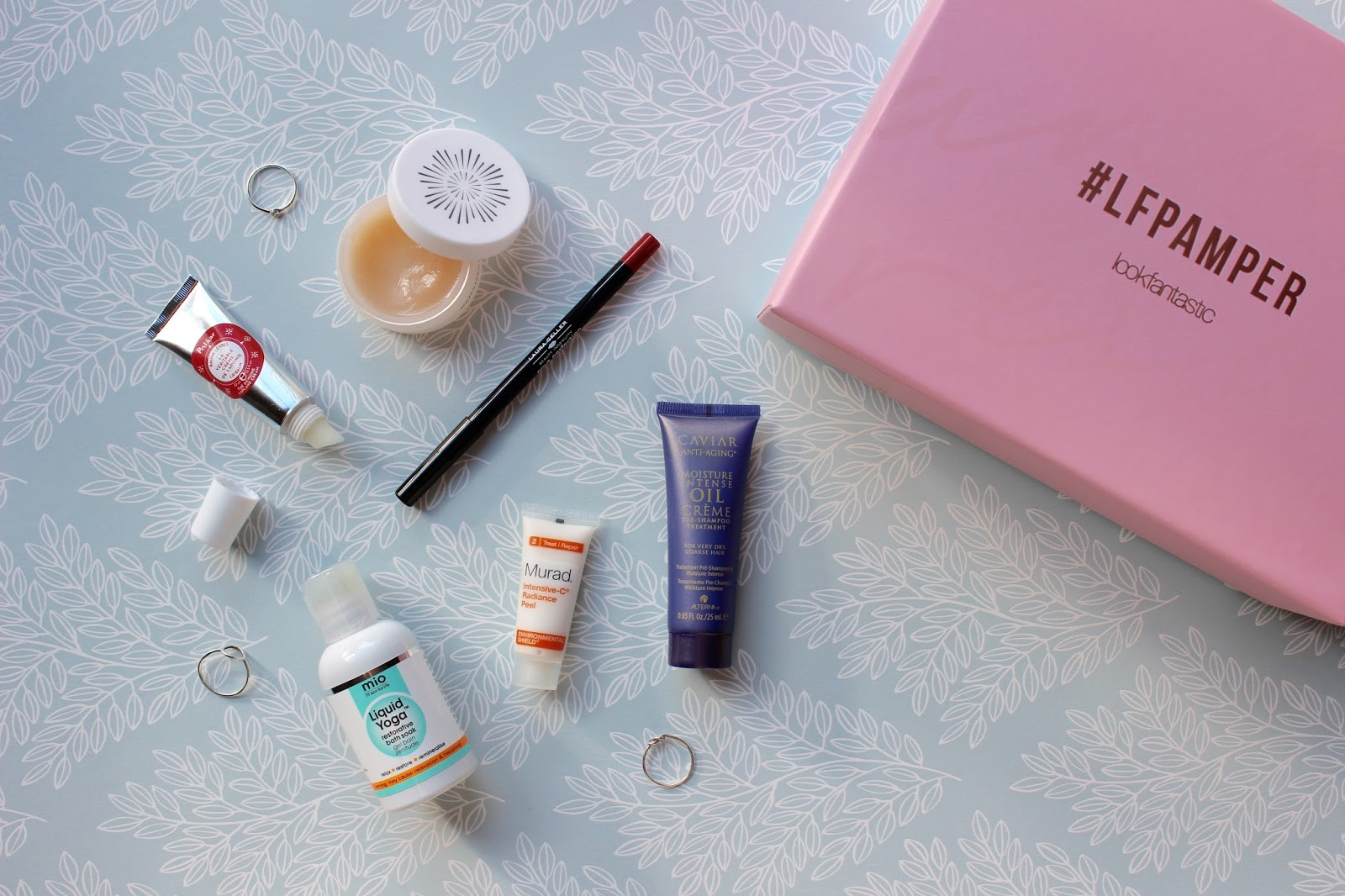 68fcc2860 How To Have The Perfect Pamper Evening For Under £15   Meg Says ...
