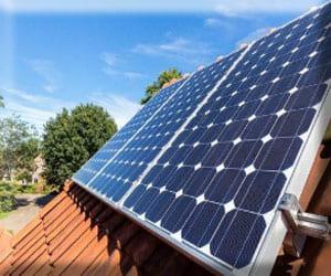 Harga pemasangan panel surya