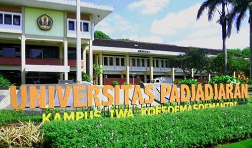 Universitas Terbaik di Indonesia - UNPAD