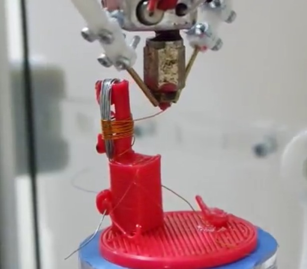 CNC Infomation System: 5 axis