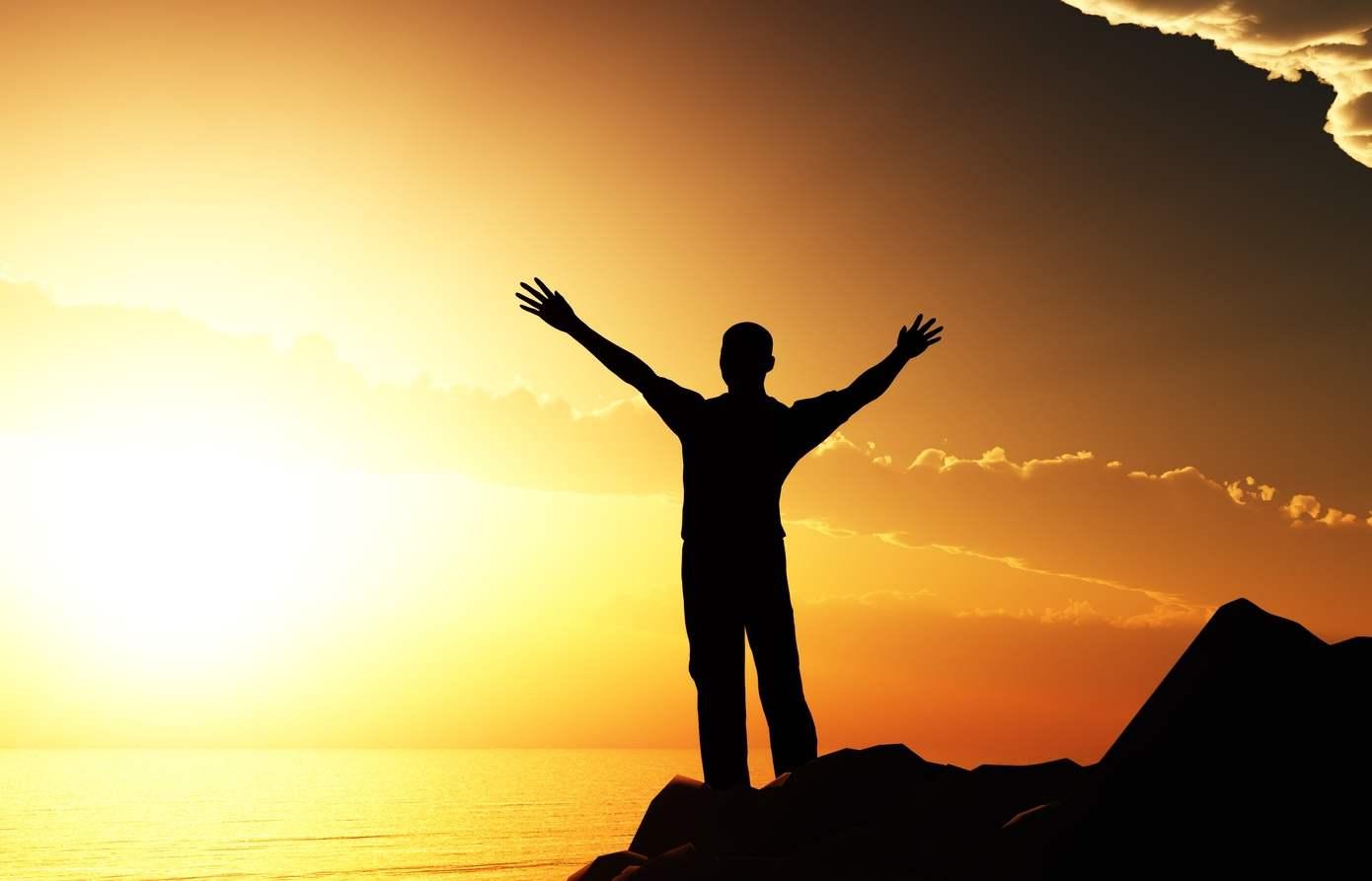 7 Cara Memotivasi Diri Sendiri