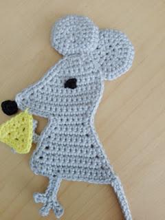 boeklegger muis haken