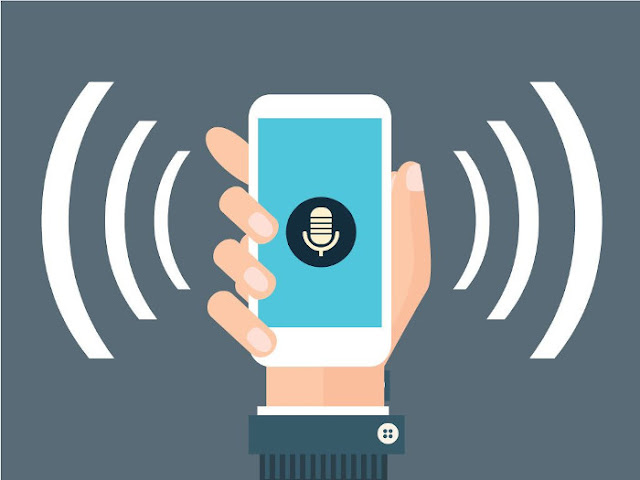 voice search in India