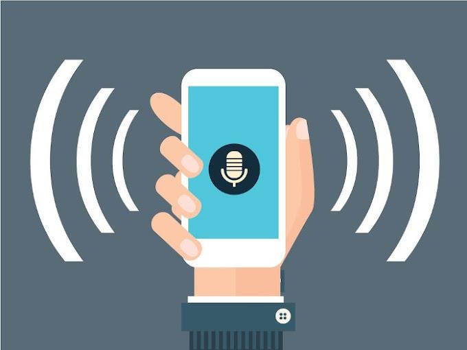 Voice Search & It's Future in India