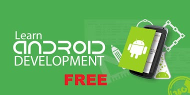 Learn Android Application Development For Free -Best Android Android Studio Tutorials