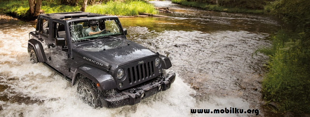 jeep, rubicon, murah, amerika, spesifikasi, kelebihan, mesin, kemampuan
