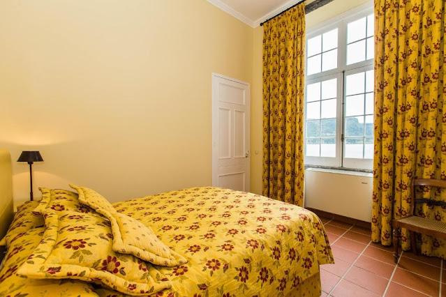 Hoteles con encanto en Sao Miguel