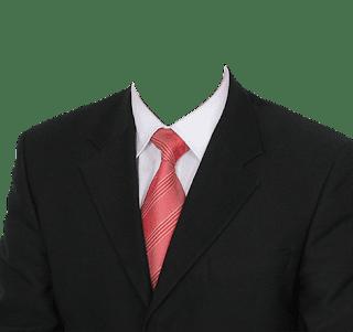 Download 50+ Template Jas Pria Untuk Pas Foto Format Psd
