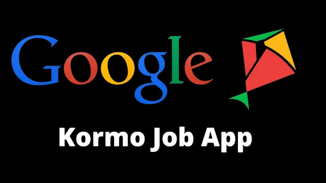 Google has launched 'Kormo Jobs' – An app to help job seekers in India