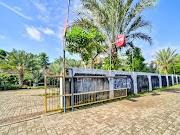 PROMO LIBURAN LAFA PARK SYARIAH