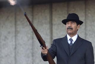 صدام حسين، العراق، على مائدة الديكتاتور، النظام العراقي السابق، صدام حسين ، فيديل كاسترو ، عيدي أمين ، بول بوت ، أنور خوجة، سبوتنيك، حربوشة نيوز