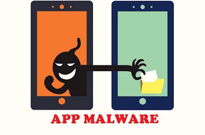 Malware Aplikasi, Bentuk Baru Serangan Siber Setiap Tiga Detik Sekali