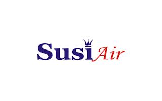 Open Recruitment Susi Air