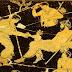 Η καισαρική τομή στην Ελληνική μυθολογία