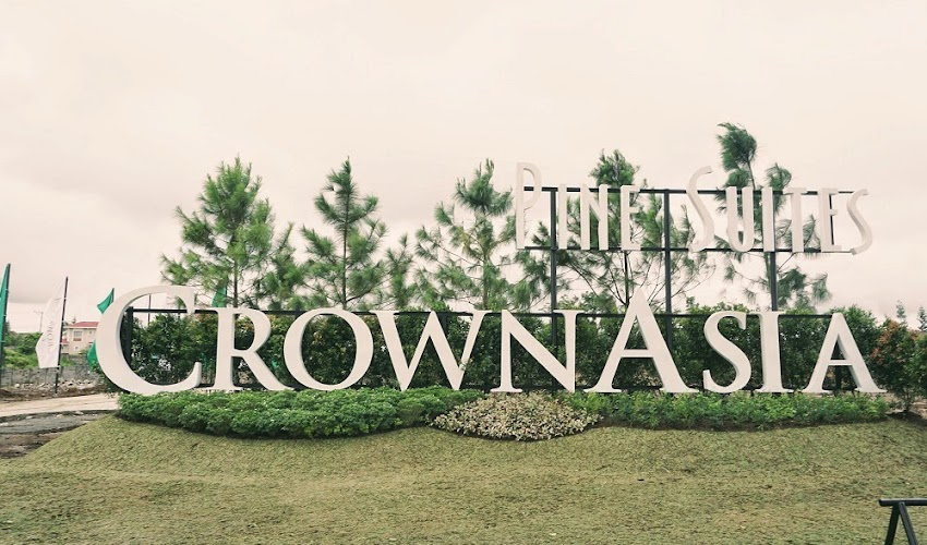 <Event> Pine Suites Tagaytay by Crown Asia