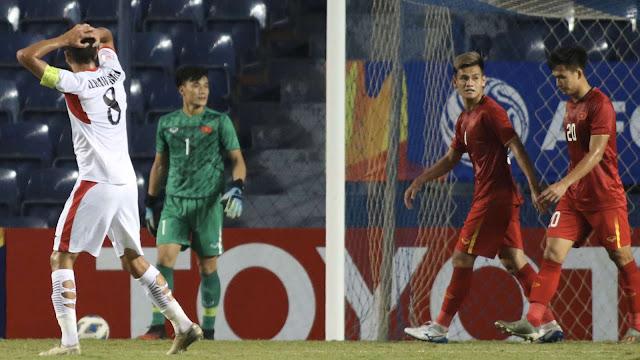 Nhận định U23 Việt Nam vs U23 Triều Tiên, 20h15 ngày 16/1: Buộc phải thắng 3