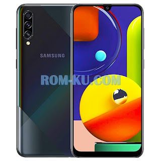 Cara Flashing Samsung Galaxy A50s SM-A507FN