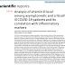Análise do nível de vitamina D entre pacientes assintomáticos e em estado crítico de COVID-19 e sua correlação com marcadores inflamatórios.