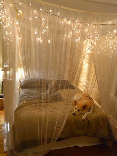 Desain R Tidur Dengan Nuansa Romantis