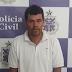 Homem é preso suspeito de assediar criança de 10 anos pelo WhatsApp em Jacobina
