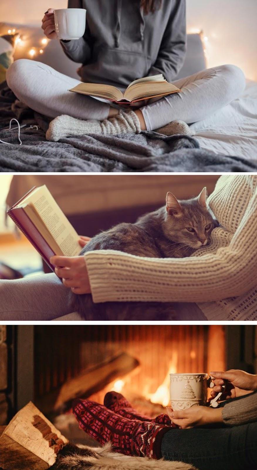 Hygge livros