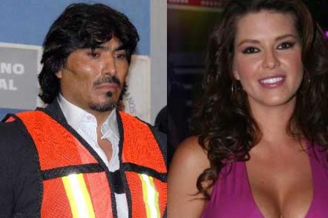 """El bautizo de la hija de """"El Indio"""" y Alicia Machado donde asistieron el """"Jefe de Jefes"""", su hermano Héctor Beltrán y """"La Barbie"""""""