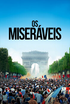 Os Miseráveis Torrent – BluRay 720p/1080p Dual Áudio