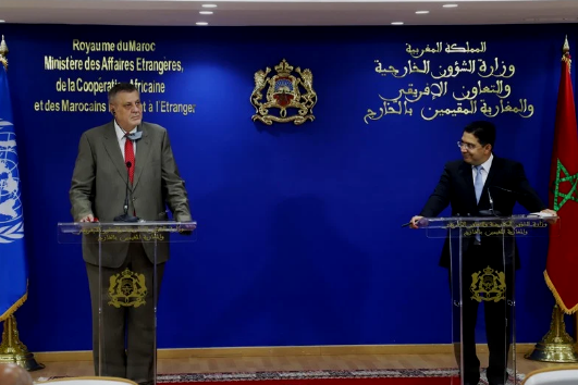 Les Nations Unies saluent le rôle du Maroc en Libye. Bourita : les élections sont essentielles