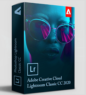 Adobe Photoshop Lightroom Classic 2020 Full Version