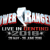 Dino Charge ganha live show na Malásia