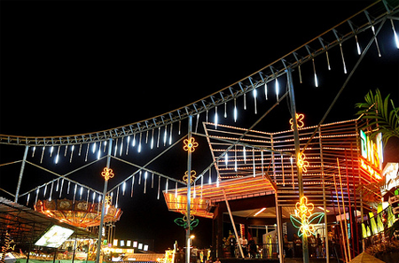 BNS (Batu Night Spectacular), Malang