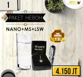 PAKET HEBOH 1 MCI <price>Rp 4.150.000</price>