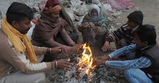cold-in-north-india