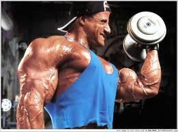 كمال الاجسام نصائح لتضخيم كتلة العضلات