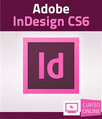 Curso Online de Adobe Indesign CS6