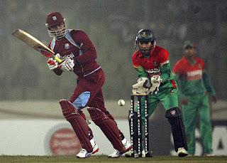 Tamim Iqbal 88* - Marlon Samuels 85* - Bangladesh vs West Indies Only T20I 2012 Highlights