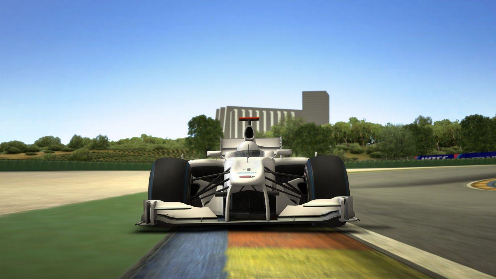 Race Injection español PC www.juegosparawindows.com