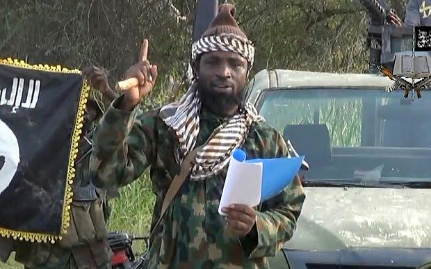"Boko Haram leader Shekau resurfaces in new video, says group ""safe and not flushed out of anywhere"""