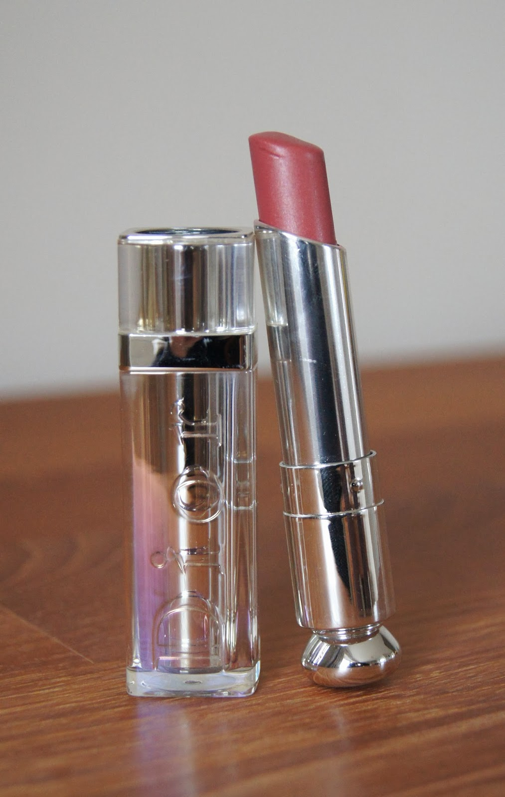 dior addict lipstick 445 createur review