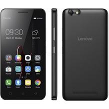 Lenovo Vibe C, Ponsel Entry Level 4G Dengan Harga Terjangkau