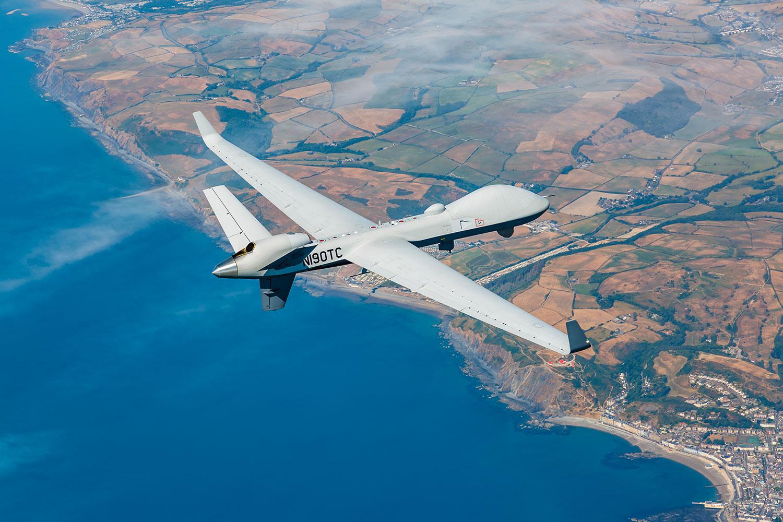 США схвалили продаж ОАЕ літаків F-35 і безпілотників MQ-9B