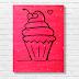Paint a Cupcake
